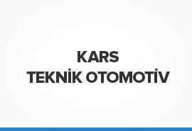 Kars Teknik Otomotiv