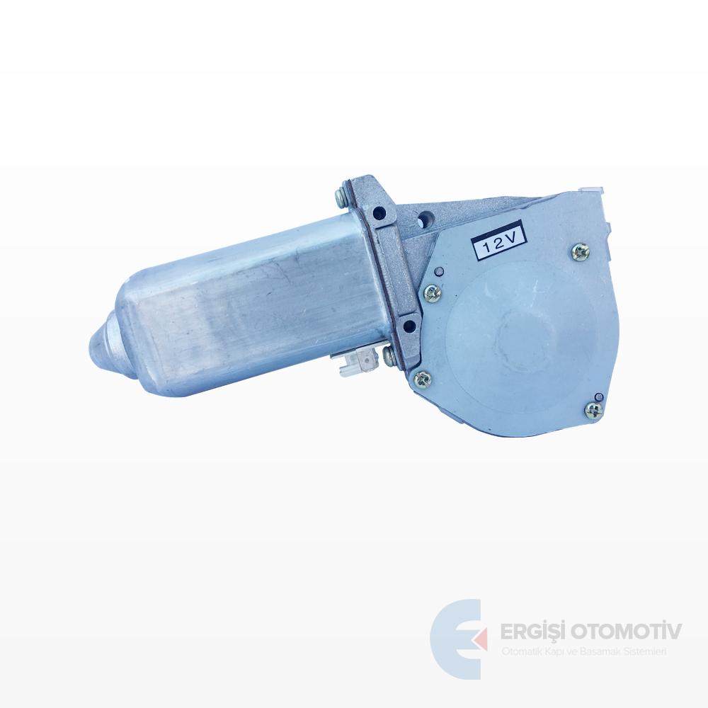 ERG-106 Şişman Cam Kaldırma Motoru
